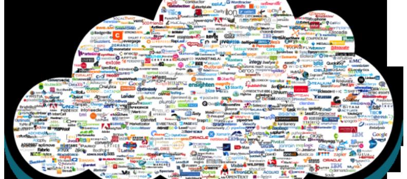 Por qué el CRM, el marketing automation y la gestión del etiquetado son los cimientos del marketing