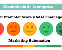 Net Promoter Score es el indicador de crecimiento y fidelidad