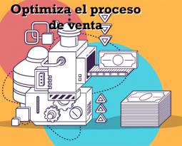 Optimiza el proceso de venta mediante el marketing automation