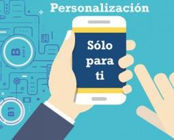 La personalización en el ecommerce