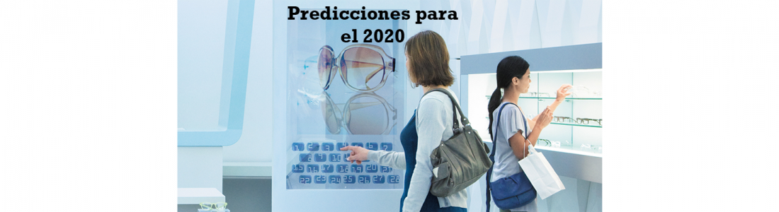 Predicciones en la tecnología del marketing para 2020