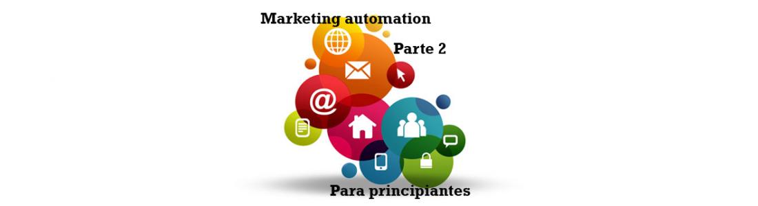 Marketing automation para principiantes 2