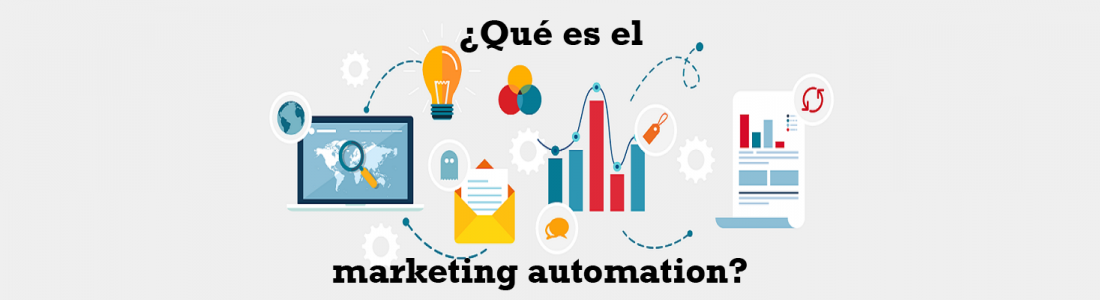 Qué es el marketing automation