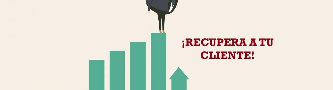 Nueve pasos para hacer una buena campaña de emailing de recuperación de tus clientes