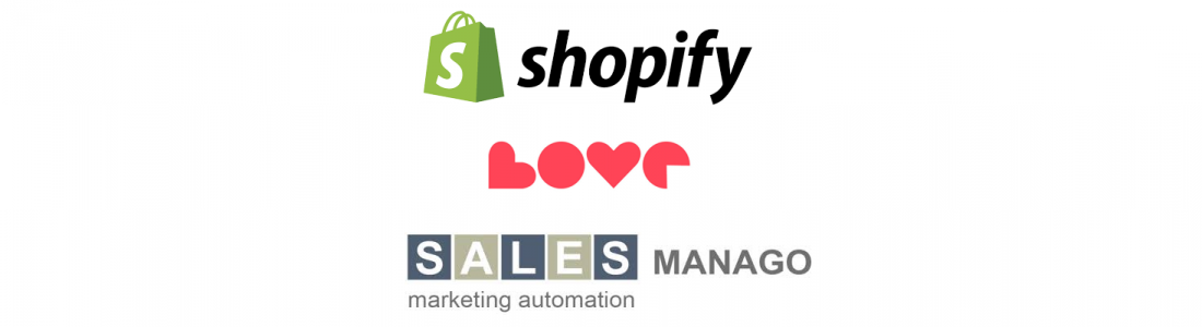 Marketing automation con Shopify