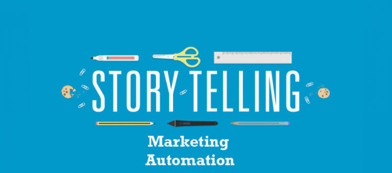 La convergencia del story telling y el marketing automation