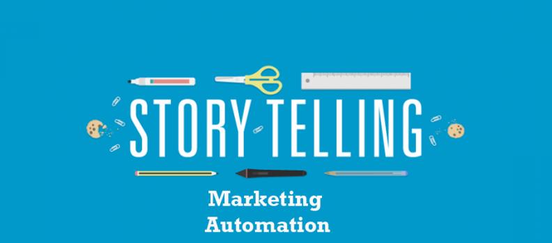 La convergencia del story telling y el marketing automation