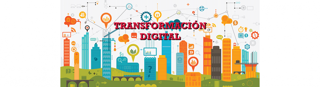 La cultura de la transformación digital