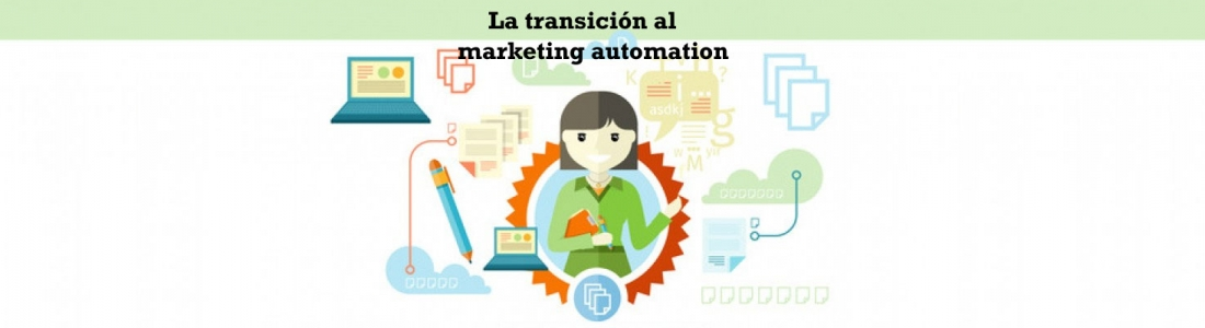 La transición al marketing automation