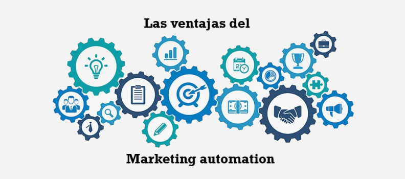 Las ventajas del marketing automation