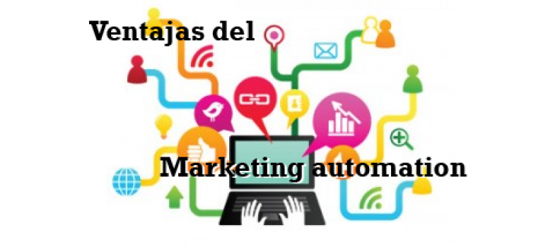 Ventajas del marketing automation