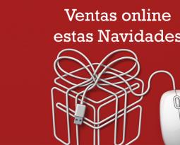 El 50% de las compras navideñas se harán online